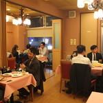 上海食府 - 店内イメージ