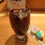小ノ孝 - アイスコーヒー