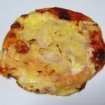 ホノカ - パン屋のピザ