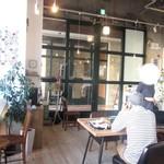 蓮花食堂 -
