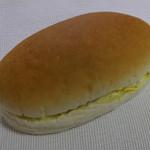 吉田パン - まご&ポテトサラダ270円