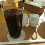 BeBu - アイスコーヒー