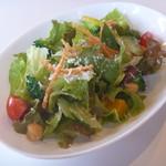 シェルズ キッチン - セットサラダ