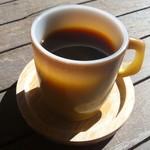 ストロベリーポット - コーヒー