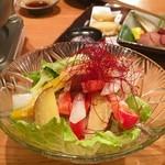 炊き餃子・手羽先 オクムラ -