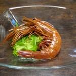 美食天堂 金威 - 鮮酔蝦(香港名物!酔っ払い海老)