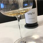 Le Ciel - ワインの香ばしいニュアンスが甘鯛に同化!すごいです。