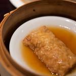 尖沙咀 - 腐皮蒸包(ゆばづゝみ)