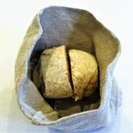ヴィラ・アイーダ - 自家製パン