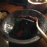 士心 サムライカフェ&バー - 西郷隆盛が愛した豚角煮