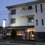 62095716 - 周防大島町にある料理旅館「かわい寿し」