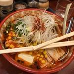 キングコング - ヤンニンジャンラー麺