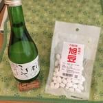 高砂明治酒蔵 - 料理写真:宮下16・17コンビ♪
