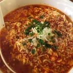 62100401 - タンタン麺 2辛