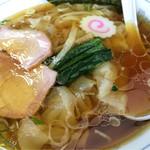 麺屋 正遊 - 料理写真: