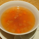 62101287 - スープ♪