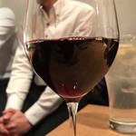 馬肉バル プニー - 赤ワイン