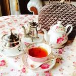 Tea&Antiques 琥珀 - ドリンク写真: