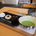 菓匠 花桔梗 - 料理写真:節分セット☆