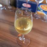 SPAZIO - ワイナリーで作ったストレート100%ジュース アルガーノ 白☆