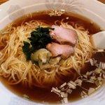 彩鳳 - 柳麺(ラーメン)