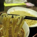 つけ麺 大地 - つけ麺 大地:つけ麺