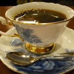 自家焙煎珈琲工房 カフェ バーンホーフ - グァテマラSHBサンタバーバラ