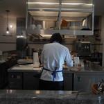 Baruavamparutaje - オープンキッチン