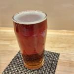 LBK CRAFT - 三重県のクラフトビール、インペリアルレッドエール