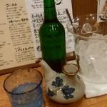 お酒とおかず  ももたま菜 - ドリンク写真: