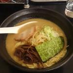 光醤 - 博多豚骨醤油ラーメン
