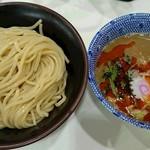 しゃりん - 担々つけ麺・中盛