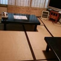 釧路食堂 - 2F座敷(最大10名席)