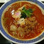 しゃりん - 担々麺