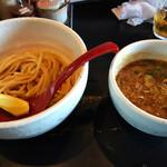 つけ麺屋 ちっちょ - 牛ホルモンつけ麺