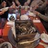 Pisaro - 料理写真:牡蠣の料理
