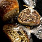 月とピエロのパン研究小屋 - 計1110円