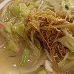 ふうり - 麺