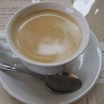ヴィヴァーチェ - コーヒー