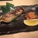 62120404 - 焼き魚