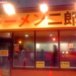 62123537 - ラーメン二郎札幌店