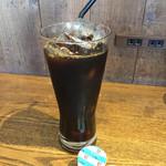 62123927 - アイスコーヒー