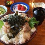 寿司割烹 ひろちゃん - 料理写真: