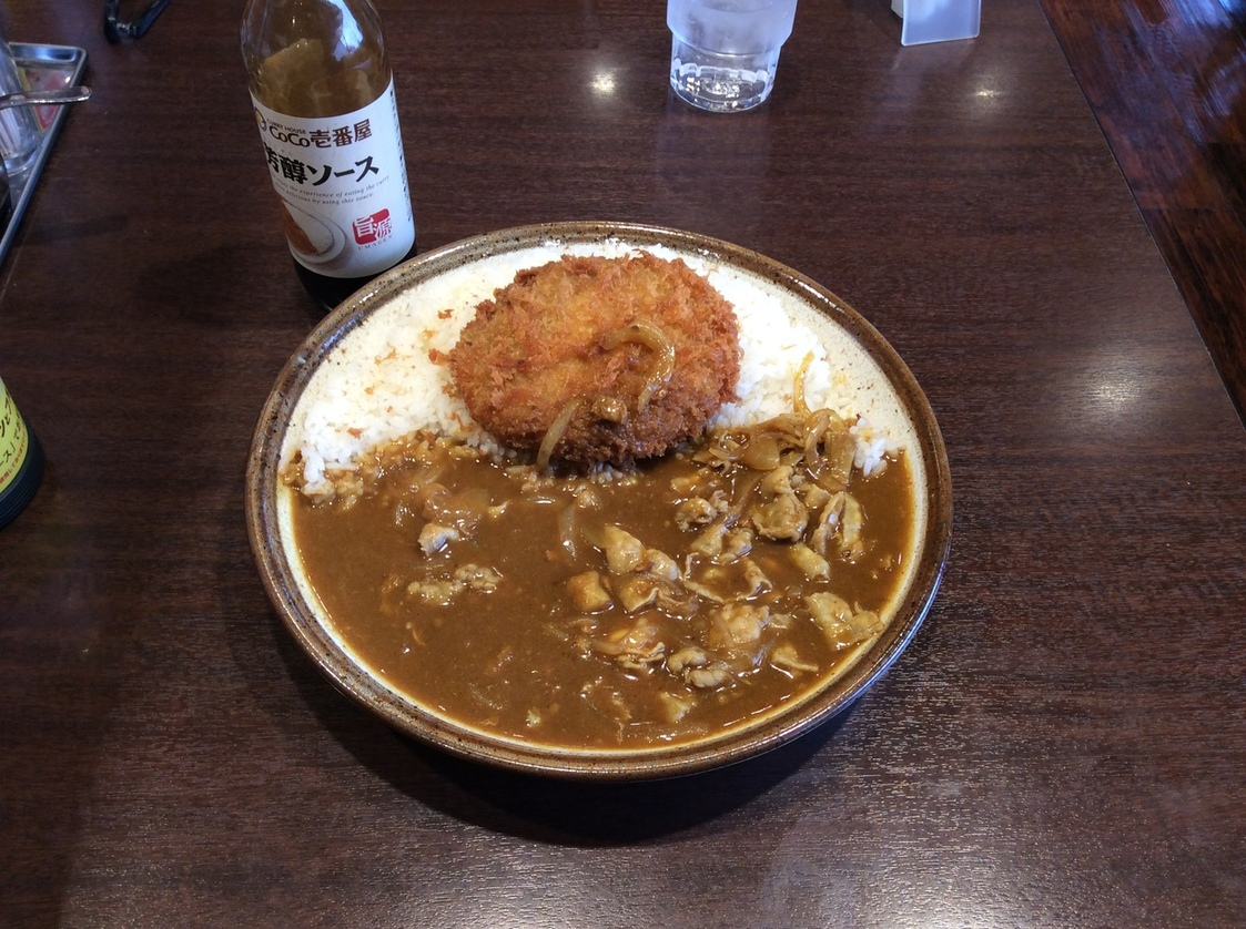 CoCo壱番屋 豊川インター店