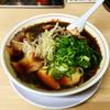 新福菜館 - 料理写真:中華そば(並)