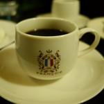 62126362 - (2016/12月)ホットコーヒー