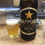 上野屋 - ビール