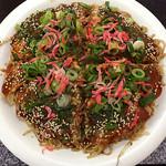 ゴン太です - 料理写真:肉玉そば
