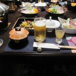 山もみじの宿 八芳園 - 料理写真: