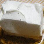 マリアサンク - ダブルチーズケーキ 525円
